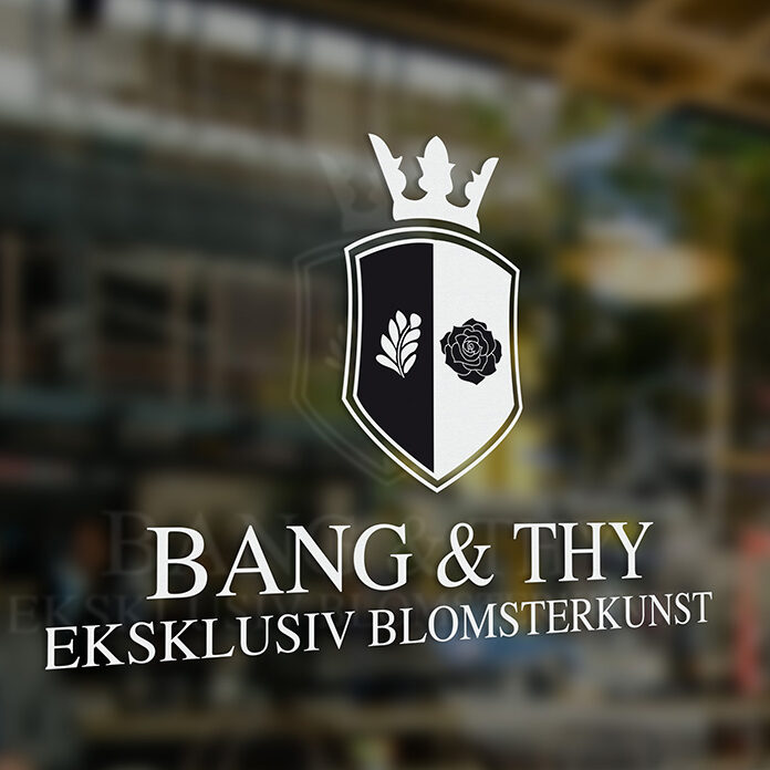 Bang-&-Thy-logodesign-a-fair-agency-annchristinalykke-vindue